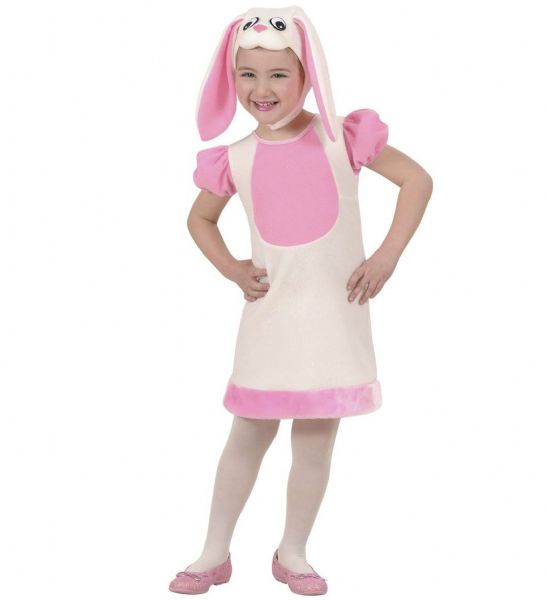 Toddler Bunny Toddler Costume Animal Fancy Dress